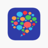 「HelloTalkハロートーク- 英語韓国語、選べる学習言語」をApp Storeで